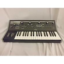 Moog LPT019 Little Phatty Stage II CV Synthesizer