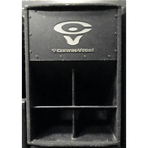 Cerwin-Vega LR-36 Unpowered Subwoofer