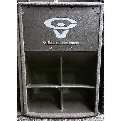 Cerwin-Vega LR 36 Unpowered Subwoofer