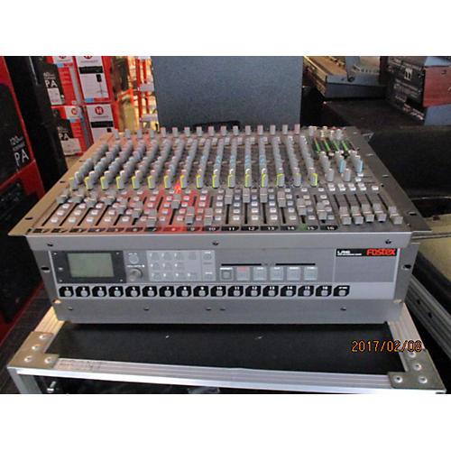 Fostex LR16 Digital Mixer