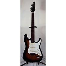 Samick LS-11/TS Solid Body Electric Guitar