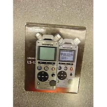 Olympus LS-12 MultiTrack Recorder