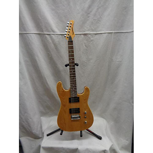 Samick LS-25 DOS/N Solid Body Electric Guitar