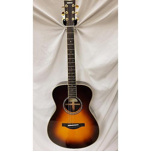 Yamaha LS-TA Acoustic Electric Guitar