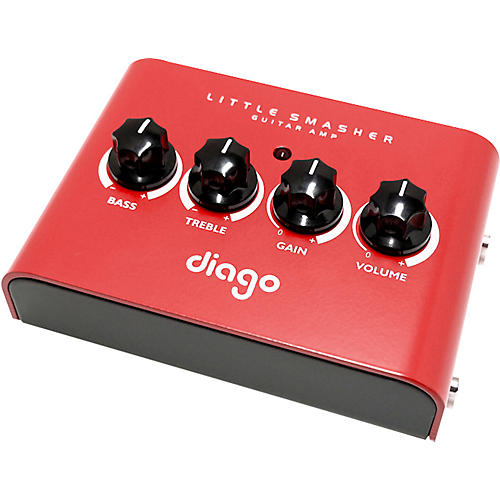 Diago LS01 Little Smasher 5W Guitar Amp Head