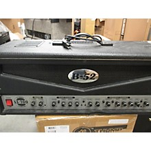 B-52 LS100 100W Solid State Guitar Amp Head