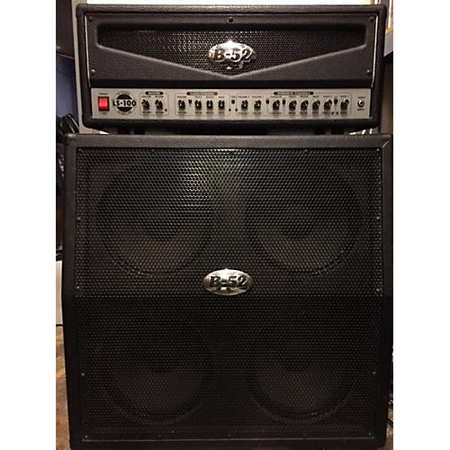 B-52 LS100 Guitar Stack