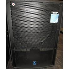 Yorkville LS2100 Powered Speaker