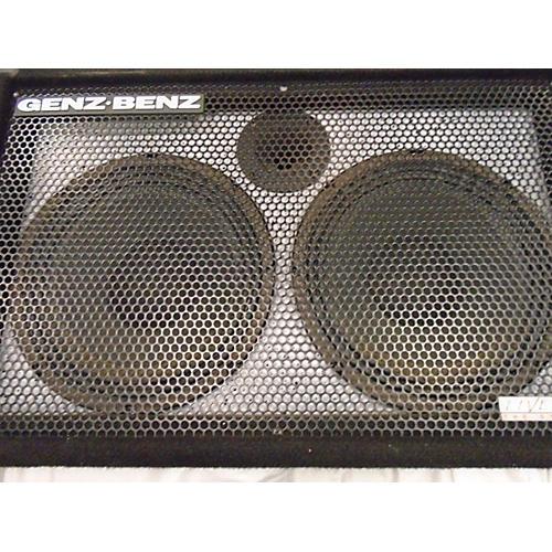 Genz Benz LS210T Bass Cabinet