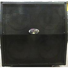 B-52 LS412A 4x12 400W Slant Guitar Cabinet