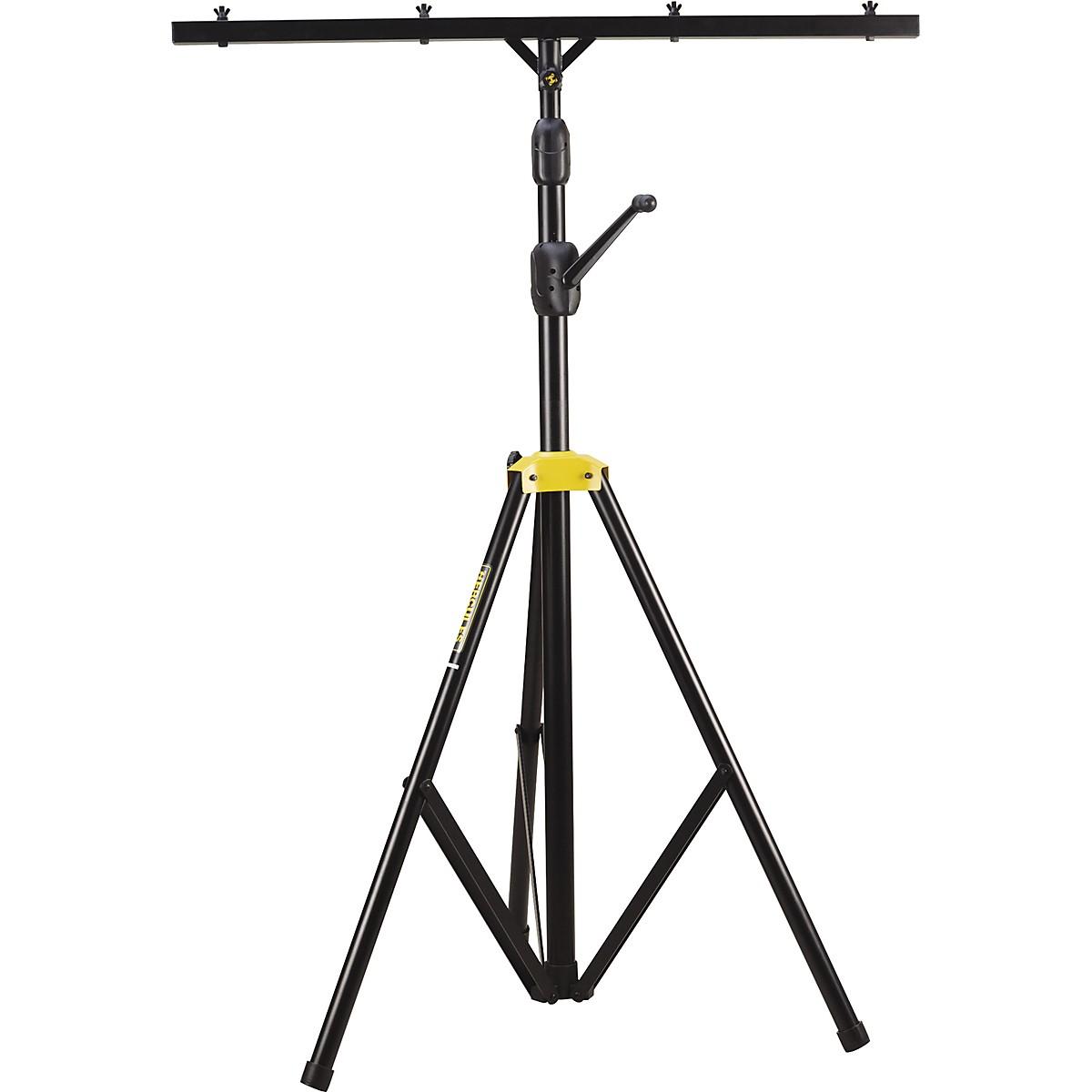 Hercules Stands LS700B Quick-N-EZ Crank Light Stand