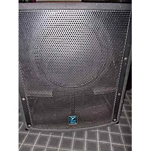 Yorkville LS801P Powered Subwoofer