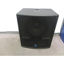 Yorkville LS801PB Powered Subwoofer