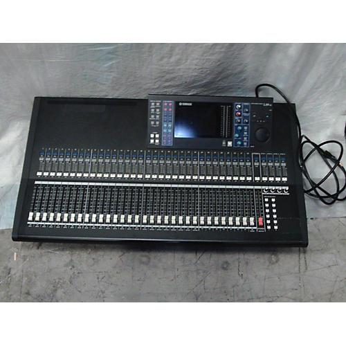Yamaha LS932 Line Mixer