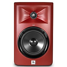 LSR305 5 in. Limited Edition Powered Studio Monitor - Matte Red
