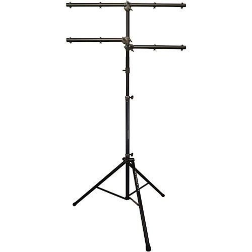 Ultimate Support LT-88B Lighting Stand Package