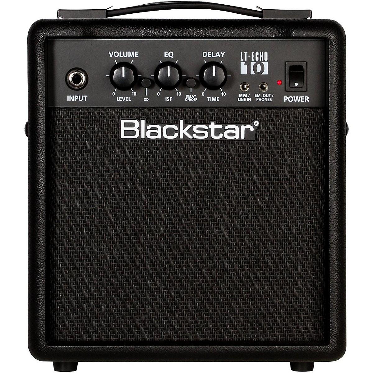 Blackstar LT-ECHO 10 10W Guitar Combo Amplifier