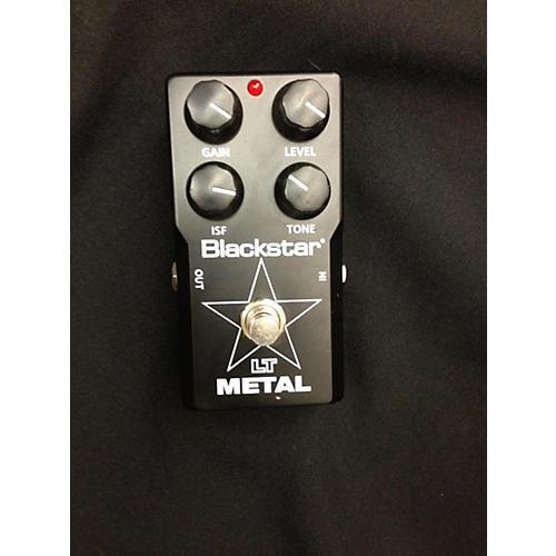 Blackstar LT Metal Effect Pedal