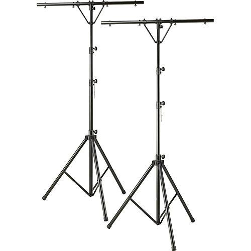 Odyssey LT-P2 Tripod Lighting Stand - Pair