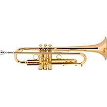 Bach LT190L1B Stradivarius Commercial Series Bb Trumpet