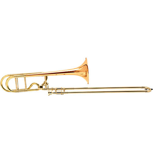 Bach LT42BOFG Stradivarius Centennial Series Professional F-Attachment Tenor Trombone