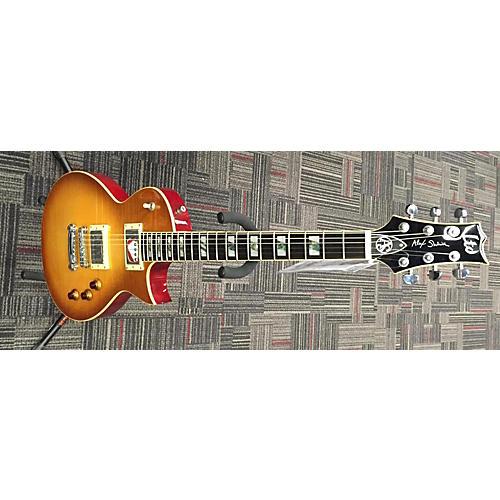 ESP LTD AS1 Alex Skolnick Electric Guitar