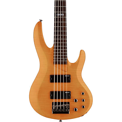 ESP LTD B-155DX 5-String Electric Bass
