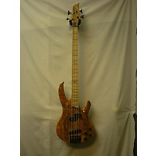 ESP LTD B1004 Deluxe Electric Bass Guitar
