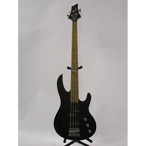 used esp ltd b50 electric bass guitar black guitar center. Black Bedroom Furniture Sets. Home Design Ideas