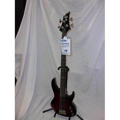 ESP LTD B50FM Electric Bass Guitar