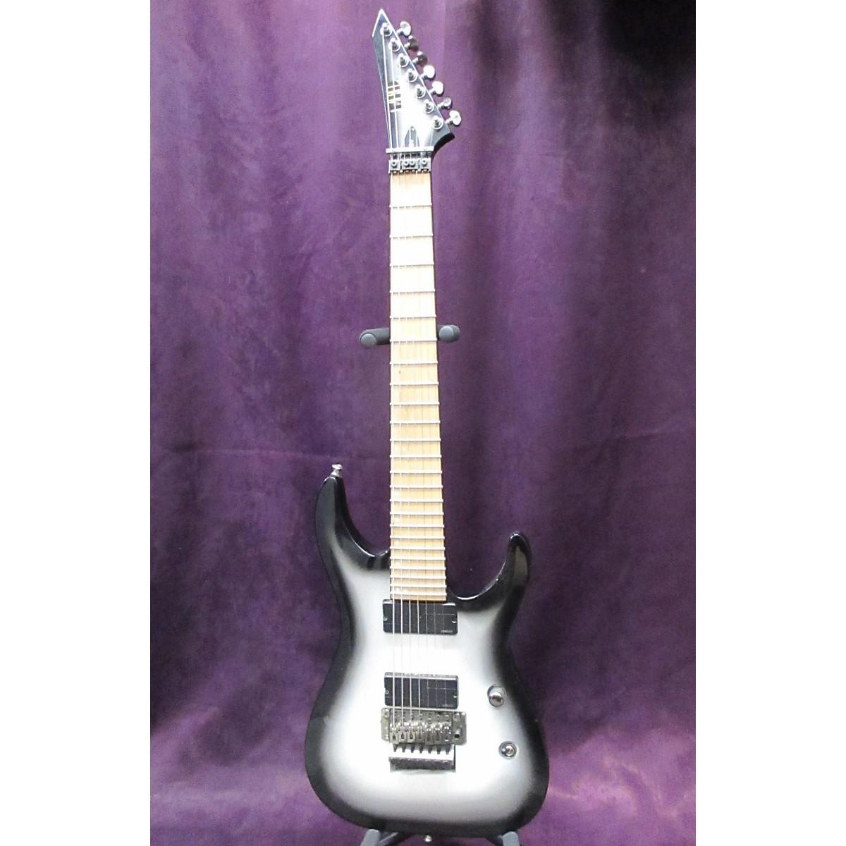 ESP LTD Buz Mcgrath Signature Model Solid Body Electric Guitar