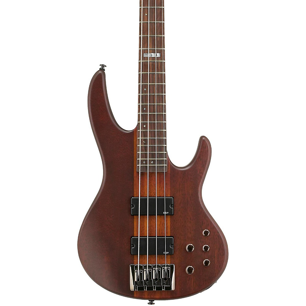 ESP LTD D-4 Bass Guitar