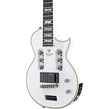 LTD EC-1 Electric Guitar Level 2 Snow White 190839843814