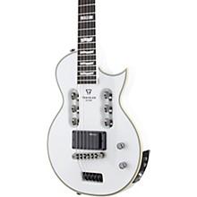 LTD EC-1 Electric Guitar Level 2 Snow White 190839848475