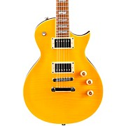 LTD EC-256FM Electric Guitar Lemon Drop