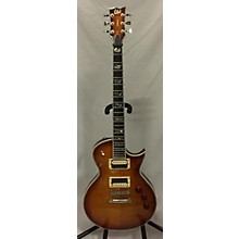 ESP LTD EC1000 Deluxe Solid Body Electric Guitar