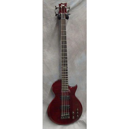 ESP LTD EC154DX Electric Bass Guitar