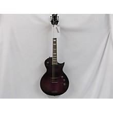 ESP LTD EC330FM Solid Body Electric Guitar