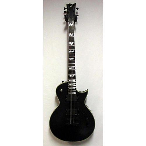 ESP LTD EC401B Solid Body Electric Guitar