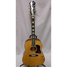 Epiphone LTD ED EJ-160E/N Acoustic Guitar