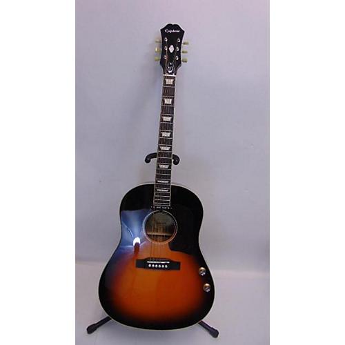 Epiphone LTD ED EJ160 Acoustic Electric Guitar