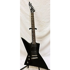 used esp ltd ex50 left handed electric guitar guitar center. Black Bedroom Furniture Sets. Home Design Ideas