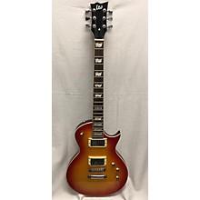 ESP LTD Eclipse II Standard Solid Body Electric Guitar
