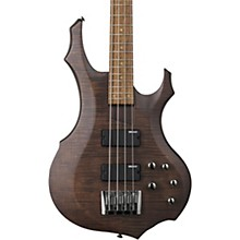 ESP LTD F-204FM Electric Bass Guitar