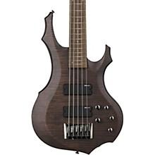 ESP LTD F-205FM 5-String Electric Bass Guitar