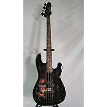 ESP LTD FB-ATL Frank Bello Among The Living Electric Bass Guitar