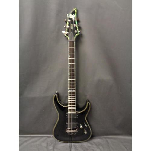 ESP LTD H1001FM Deluxe Solid Body Electric Guitar
