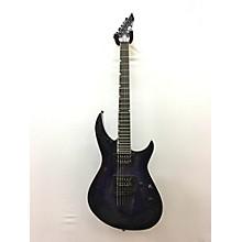 ESP LTD H3-1000FM Solid Body Electric Guitar