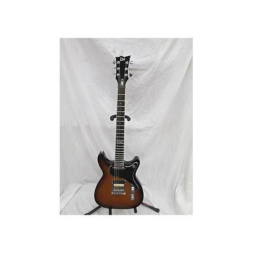 Esp Ltd Hybrid 300 Solid Body Electric Guitar