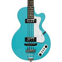 LTD Ignition Club Electric Bass Baby Blue